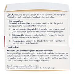 EUCERIN Anti-Age VOLUME-FILLER Tag norm./Mischhaut 50 Milliliter - Linke Seite