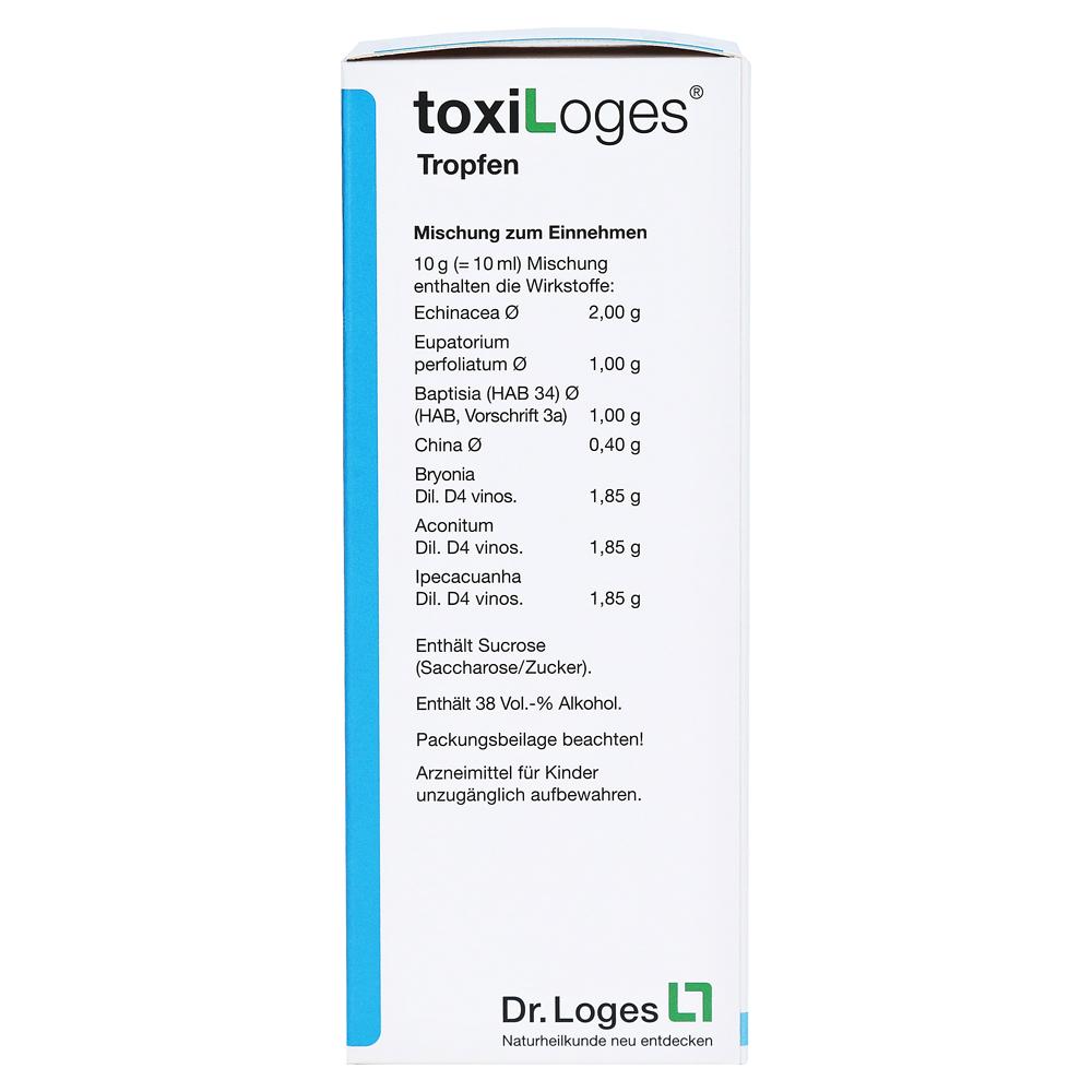 TOXI LOGES Tropfen 100 Milliliter N2 online bestellen