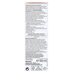 EUCERIN Sun Gel-Creme Oil Contr.Anti-Gl.Eff.LSF50+ 50 Milliliter - Rechte Seite