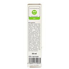 DERMABENE Emulsion 50 Milliliter - Rechte Seite