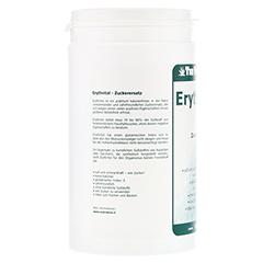 ERYTHRIT Zuckerersatz Pulver 1000 Gramm - Rechte Seite