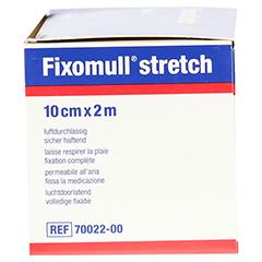 FIXOMULL stretch 10 cmx2 m 1 Stück - Rechte Seite