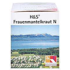H&S Frauenmantelkraut N 20x1.0 Gramm - Rechte Seite