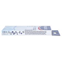 HANSAPLAST Aqua Protect XXL Pflaster 8x10 cm 5 Stück - Rechte Seite