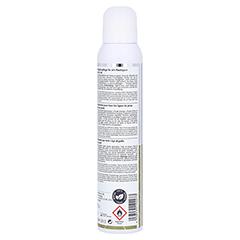 SKINCAIR HYDRO Körper Olive Schaum-Creme 200 Milliliter - Rechte Seite