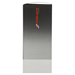 RHIZO-HIT Daumenorthese Gr.M platinum 07610 1 Stück - Rechte Seite