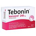 Tebonin konzent 240mg + gratis Tebonin Text Marker 120 Stück N3