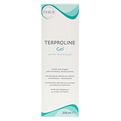 SYNCHROLINE Terproline gentle cleansing Gel 200 Milliliter - Rückseite