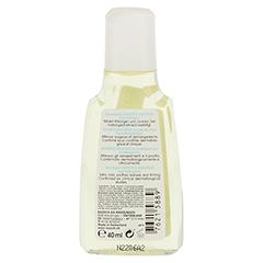 RAUSCH Herzsamen Sensitive Shampoo hypoallergen 40 Milliliter - Rückseite