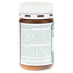 LACTASE 14.000 FCC Enzym Kapseln 120 Stück - Rückseite