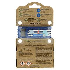 PARA KITO Mückenschutz Armband Kids 1 Stück - Rückseite