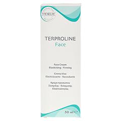 SYNCHROLINE Terproline Creme 50 Milliliter - Rückseite