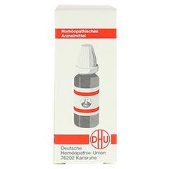 LM ACIDUM nitricum VI Dilution 10 Milliliter N1 - Rückseite