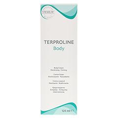 SYNCHROLINE Terproline Body Creme 125 Milliliter - Rückseite