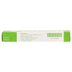 APM Creme green 60 Milliliter - Unterseite