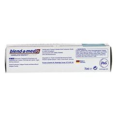 BLEND A MED Complete Protect EXPERT Tiefenreinig. 75 Milliliter - Unterseite