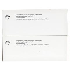 UNILIPON 600 Infusionslösungskonzentrat 1x20 Stück N3 - Unterseite