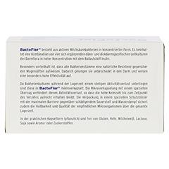 Bactoflor Kapseln 90 Stück - Unterseite