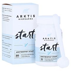 ARKTIS Arktibiotic Start Pulver 30 Gramm