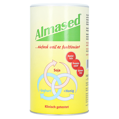 Almased Vital-Pflanzen-Eiweißkost 500 Gramm