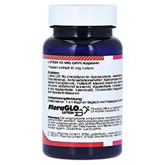 LUTEIN 10 mg Kapseln 60 Stück - Linke Seite