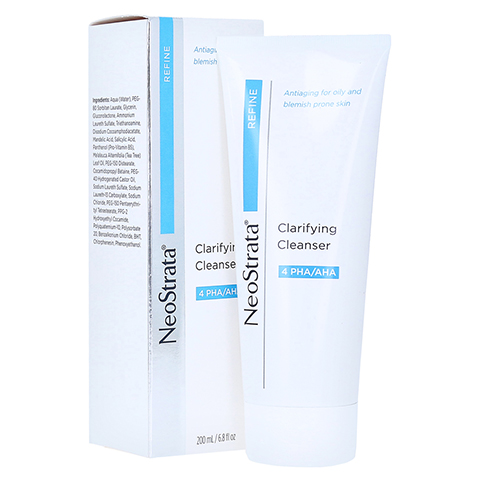 Neostrata Clarifying Facial Cleanser 200 Milliliter