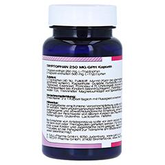 TRYPTOPHAN 250 mg GPH Kapseln 60 Stück - Linke Seite