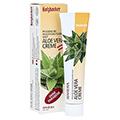 RIVIERA Holzhacker Aloe Vera Creme parabenfrei 75 Milliliter