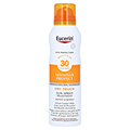 EUCERIN Sun Spray Dry Touch LSF 30 200 Milliliter