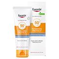 EUCERIN Sun Creme LSF 50+ 50 Milliliter