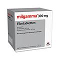 MILGAMMA 300 mg Filmtabletten 90 Stück