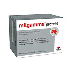 MILGAMMA protekt Filmtabletten 90 Stück