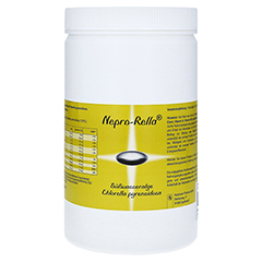 NEPRO-RELLA Tabletten 5000 Stück
