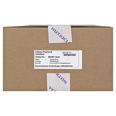 INFATRINI Peptisorb flüssig 8x4x200 Milliliter - Vorderseite