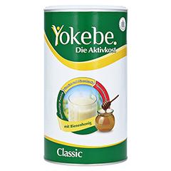 YOKEBE Classic Pulver Starterpaket 500 Gramm - Vorderseite