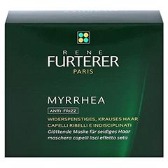 FURTERER Myrrhea Maske 200 Milliliter - Vorderseite