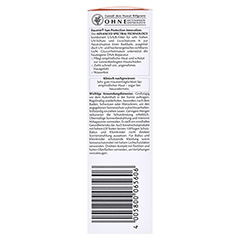EUCERIN Sun Creme LSF 30 + gratis Eucerin Sun Oil Control Body LSF50+ 50 Milliliter - Linke Seite