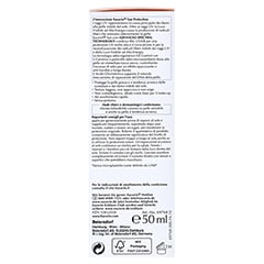 EUCERIN Sun Gel-Creme Oil Contr.Anti-Gl.Eff.LSF 30 50 Milliliter - Rechte Seite