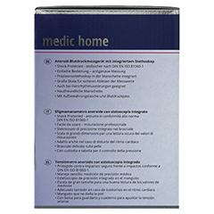 VISOMAT medic home XXL 43-55cm Steth.Blutdr.Messg. 1 Stück - Rechte Seite