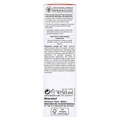 EUCERIN Sun Creme LSF 30 + gratis Eucerin Sun Oil Control Body LSF50+ 50 Milliliter - Rechte Seite