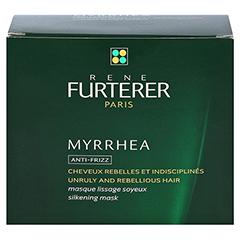 FURTERER Myrrhea Maske 200 Milliliter - Rückseite