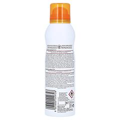 Eucerin Sun Spray Dry Touch LSF 30 + gratis Eucerin Sun Oil Control Body LSF50+ 200 Milliliter - Rückseite