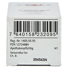 CERES Betula pendula folium Urtinktur 20 Milliliter N1 - Unterseite