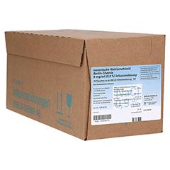 ISOTONISCHE NaCl BC 9 mg/ml 0,9% Inf.-Lsg.Glasfl. 10x250 Milliliter N2