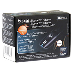 BEURER GL50evo BT Adapter 1 Stück