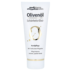 OLIVENÖL Schönheits-Elixir Handpflege Creme 100 Milliliter