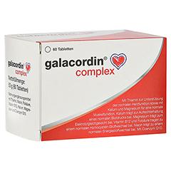 GALACORDIN complex Tabletten 60 Stück