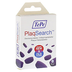 TEPE PlaqSearch Tabletten 10 Stück