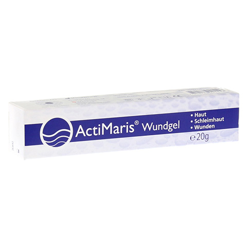 ACTIMARIS Wundgel 20 Gramm