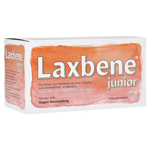 Laxbene junior 4g 30x4 Gramm N2